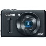 HOT!!! Canon PowerShot S100 12.1 MP – Only $249!