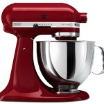 KitchenAid Artisan 5-qt. Stand Mixer, $250 + $50 Kohl's Cash
