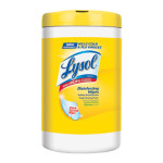 Sizzling Hot!! Price Mistake? Case of Lysol Disinfecting Wipes, $4.97 (Reg. $46)