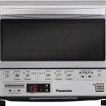 Panasonic NB-G110P Flash Xpress Toaster Oven, $99.99!