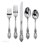 HOT!! Today ONLY! Oneida 45 Pc. Sets, Service for 8 – $39.99!