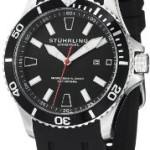 Today Only: 50% Off Stuhrling Original Men's Watches