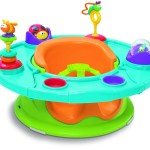 Summer Infant 3 Stage Super Seat – $33.53
