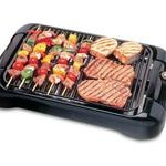 Smart Smokeless Indoor Grill – $31.96! (Reg. $80)