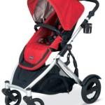 Britax B-Ready Stroller – $293.84!