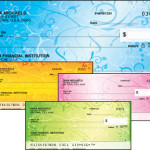 2 Boxes of Personal Checks – Just $8.95 Shipped!