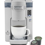 Cuisinart SS-300 Single Serve Brewing System – Just $89 Shipped!