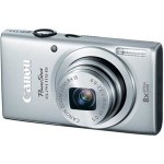 Canon PowerShot ELPH 115 IS 16.0-Megapixel Digital Camera – $138!