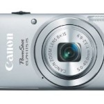 Hot! Canon PowerShot ELPH 115 IS, Just $129 Shipped!