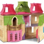 Fisher-Price Loving Family Dream Dollhouse Family – $51.82 Shipped!