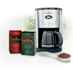 Still Available: 4 Boxes Gevalia Coffe + Coffemaker Just $24.99 w/Free Shipping!
