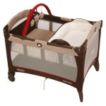 Graco Pack 'n Play Playard with Reversible Napper & Changer – $79.99