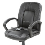 Mid-Back Office Massage Chair