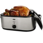 Price Drop: Oster 22-Quart Roaster Oven $28.65!