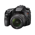 Price Drop: Sony Alpha SLT-A57K 16.1 MP w/18-55mm Zoom Lens