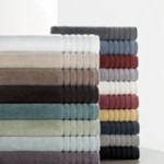50% – 60% + Additional 20% Off on Bath Towels & Washcloths at Kohl's!