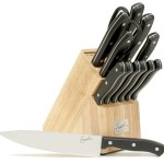 Today Only: Emeril 14-Piece Forged Stainless Steel Block Set – $39.99 Shipped!