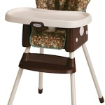 Graco Simple Switch Highchair