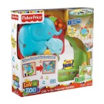Fisher-Price Luv U Zoo Crib 'N Go Projector Soother – $18.99