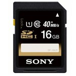 Sony 16GB 10 High Speed SDHC/SDXC Memory Card – $10.95 Shipped!
