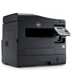 Dell B1265dnf Multifunction Mono Laser Printer – Just $159.99!
