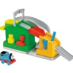 Fisher Price Thomas The Train Action Tracks Just $8.91!