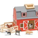 Melissa & Doug Sale at J&R + Free Shipping