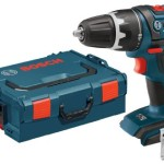 Bosch Bare-Tool DDS181BL 18-Volt Lithium-Ion 1/2-Inch Compact Tough Drill/Driver – Just $94.99!