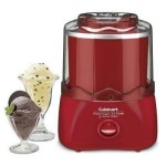 Price Drop: Highly Rated Cuisinart ICE-21 Frozen Yogurt, Ice Cream and Sorbet Maker