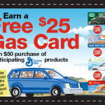 ShopRite: Get a $25 Gas Gift Card When Purchasing $50 Of General Mills Products