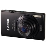 Canon PowerShot ELPH 320 HS + 8 GB SD Card – Just $124 Shipped