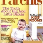 Subscribe to Parents Magazine For Just $3.99 A Year!
