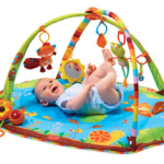 Tiny Love My Nature Pals Move & Play Gymini Playmat Just $35! (Reg. $70)
