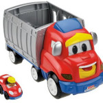Fisher-Price Little People Wheelies Zig The Big Rig – Just $19.95!