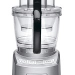 Get The Cuisinart FP-14DC Die-Cast Elite Collection 14-Cup Food Processor For Just $199.99!