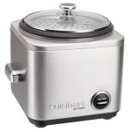 Price Drop: Cuisinart CRC Rice Cooker – $39.99