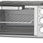 Cuisinart TOB-80 Compact Toaster Oven Broiler – $69.67 Shipped!
