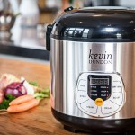 Groupon: Kevin Dundon 20-Cup Multi-Cooker
