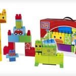 Mega Bloks Build Big! Creation Box Just $7.99!
