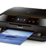 Price Drop: Canon PIXMA MG6320 Black Wireless Color Photo Printer with Scanner and Copier