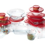 Pyrex Prep, Store & Bake 28-Piece Set Just $49.99