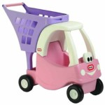 Little Tikes Cozy Shopping Cart – Just $26.21 Shipped!