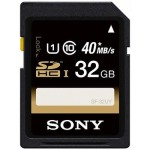 Sony 32GB High Speed Class 10 Memory Card For Just $9.99