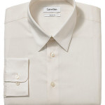 Macy's: Calvin Klein Dress Shirt – $7.99!