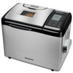 Price Drop: Breadman Stainless-Steel Programmable Convection Bread Maker – Just $69 Shipped!