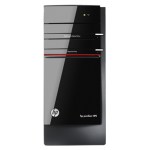 HP Pavilion HPE h8-1360t Desktop PC Just $549.99 (or less)! (Reg.$950!)