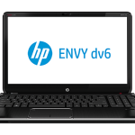 HP ENVY i7 15.6″ Notebook PC – Just $599!