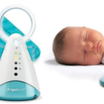 Lowest Price: Angelcare Baby Movement and Sound Monitor – $74 Shipped!