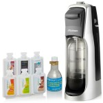 HOT! Get A SodaStream Soda Maker for Just $39.96 or Possibly $14.96 Shipped!