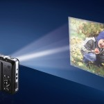 GE PJ1 14.1-Megapixel Digital Camera and Projector – Just $99.99 Shipped!